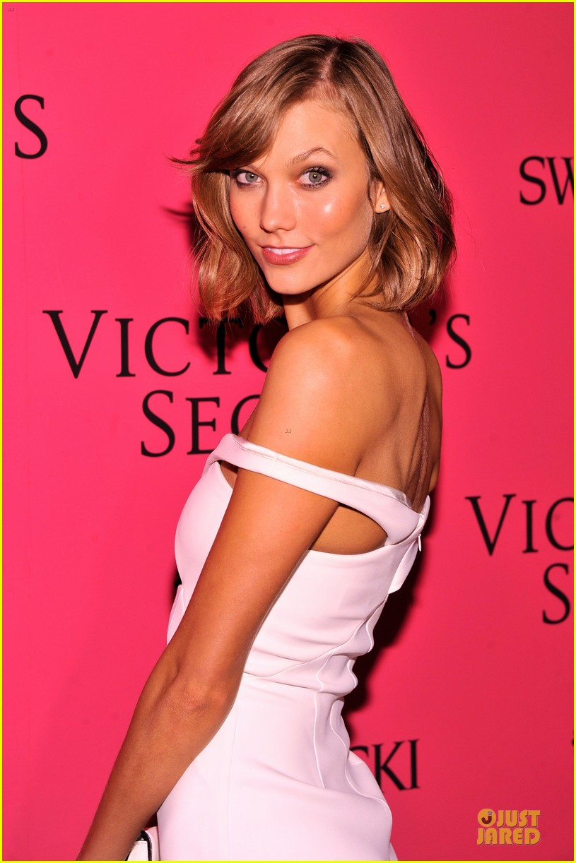 toni garrn karlie kloss victorias secret fashion show after party 2013 022992416