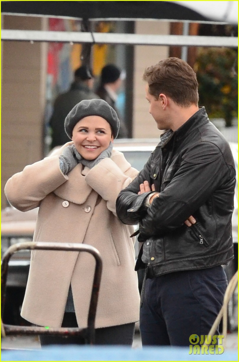 ginnifer goodwin the ariel episode was one of my favorites 012988151