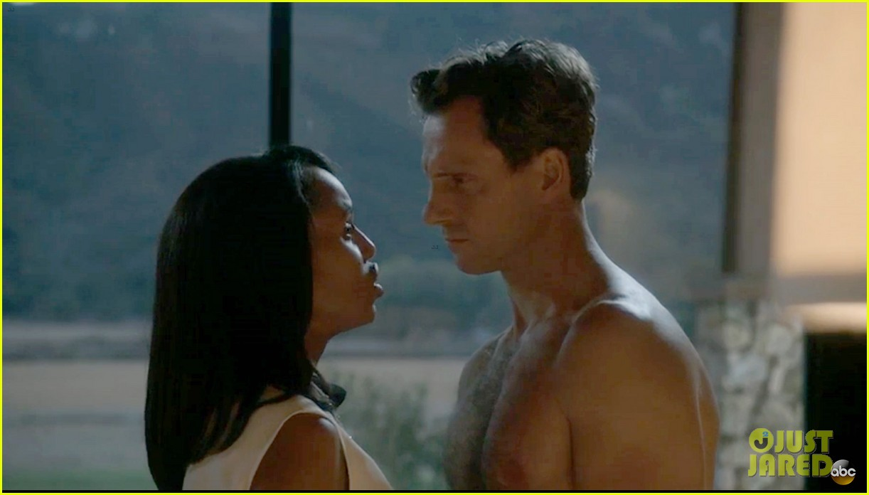 tony goldwyn shirtless pictures scandal 08