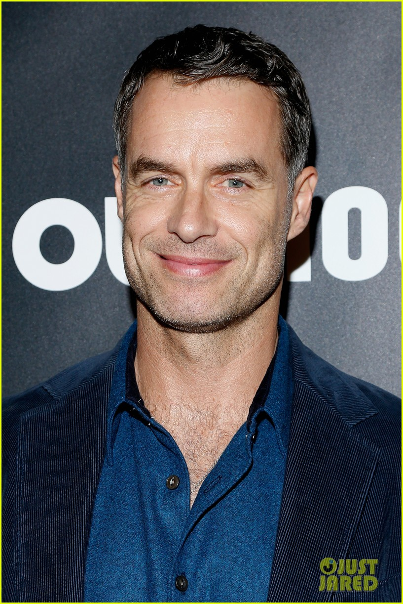 murray bartlett twitter