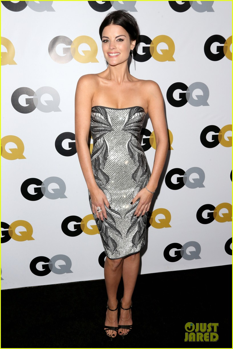 chelsea handler jaimie alexander gq men of the year party 03