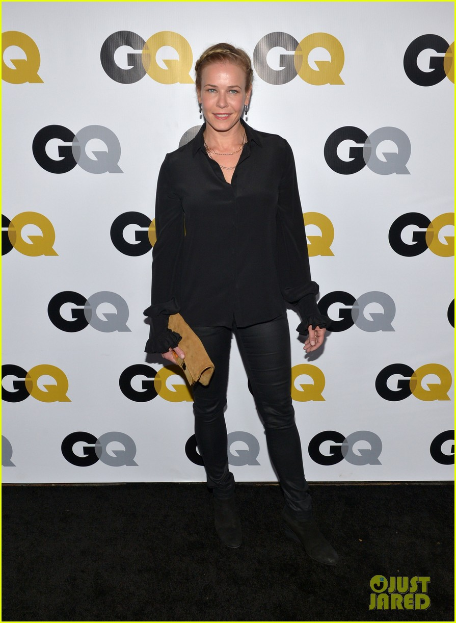 chelsea handler jaimie alexander gq men of the year party 112991342