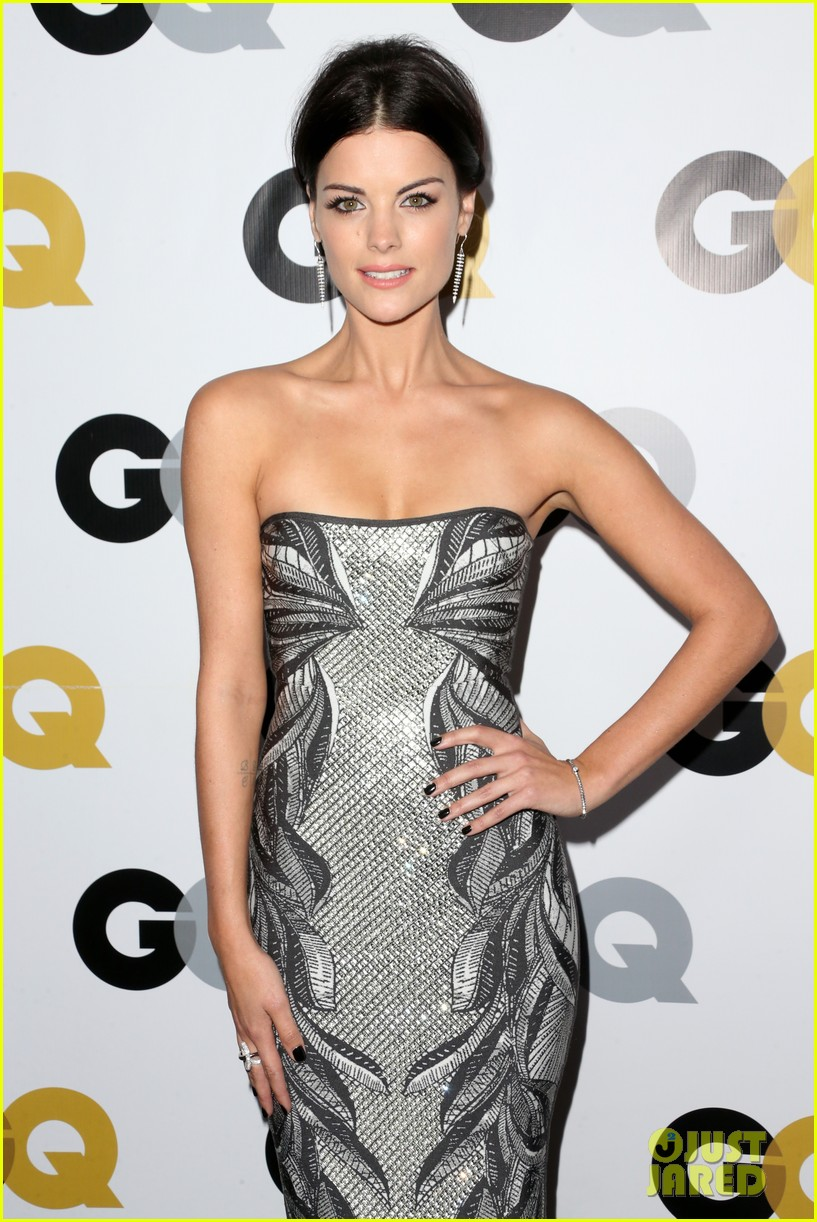 chelsea handler jaimie alexander gq men of the year party 122991343