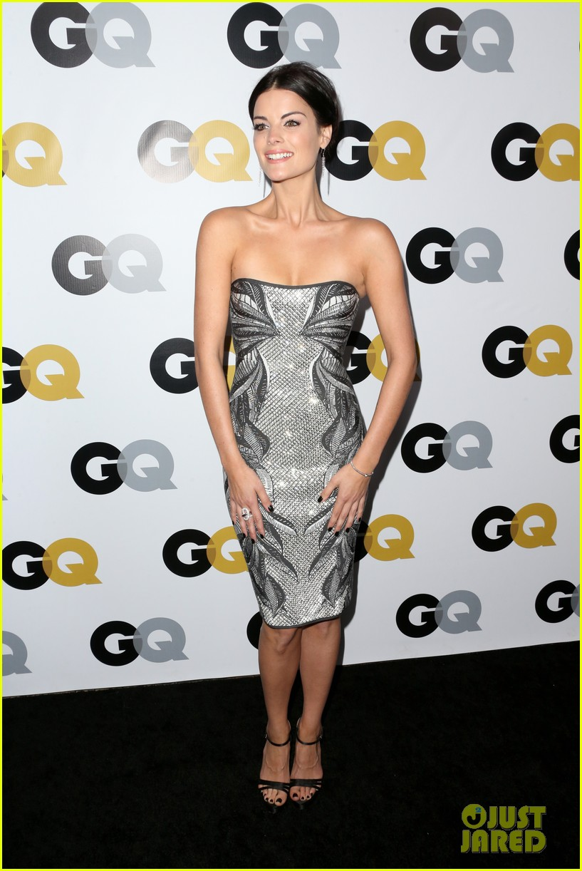 chelsea handler jaimie alexander gq men of the year party 132991344