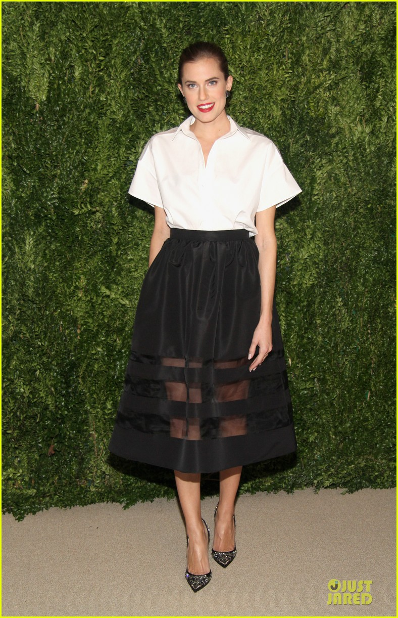 vanessa hudgens austin butler cfda fashion fund finalists celebration 09