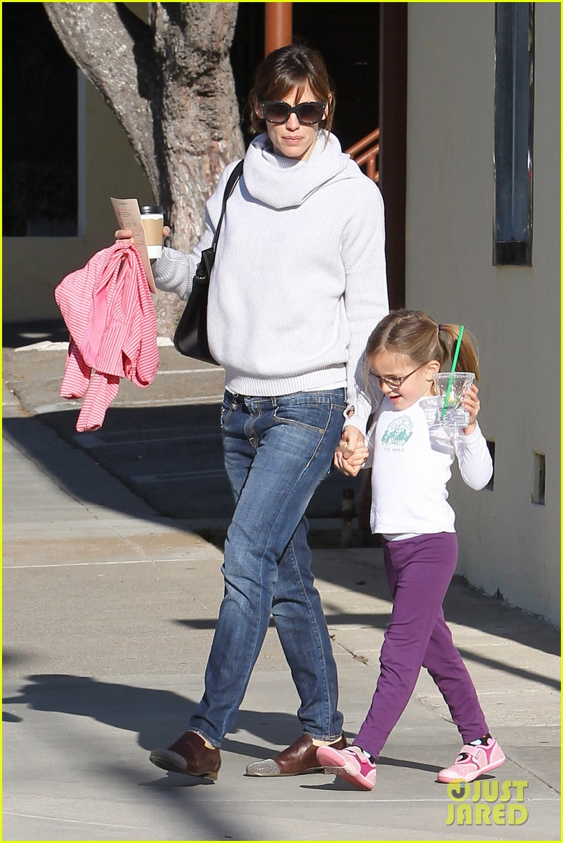 jennifer garner film company rights theory of opposites 14