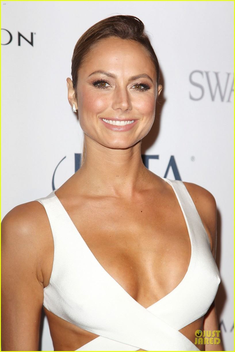 stacy keibler ace awards honoree 02