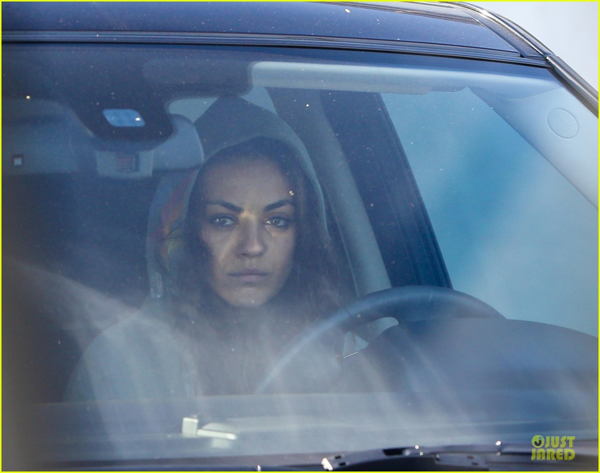mila kunis third person us rights acquired by sony classics 22