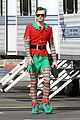 lea michele naya rivera santas sexy little helpers 15