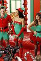 lea michele naya rivera santas sexy little helpers 29