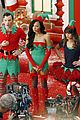 lea michele naya rivera santas sexy little helpers 33