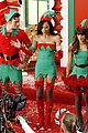 lea michele naya rivera santas sexy little helpers 37