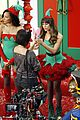 lea michele naya rivera santas sexy little helpers 41