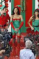 lea michele naya rivera santas sexy little helpers 49