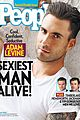 adam levine covers people sexiest man alive 2013 01