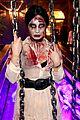 demi lovato dead zombie halloween costume 2013 20