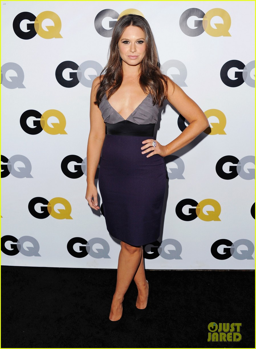 katie lowes darby stanchfield gq men of the year party 04