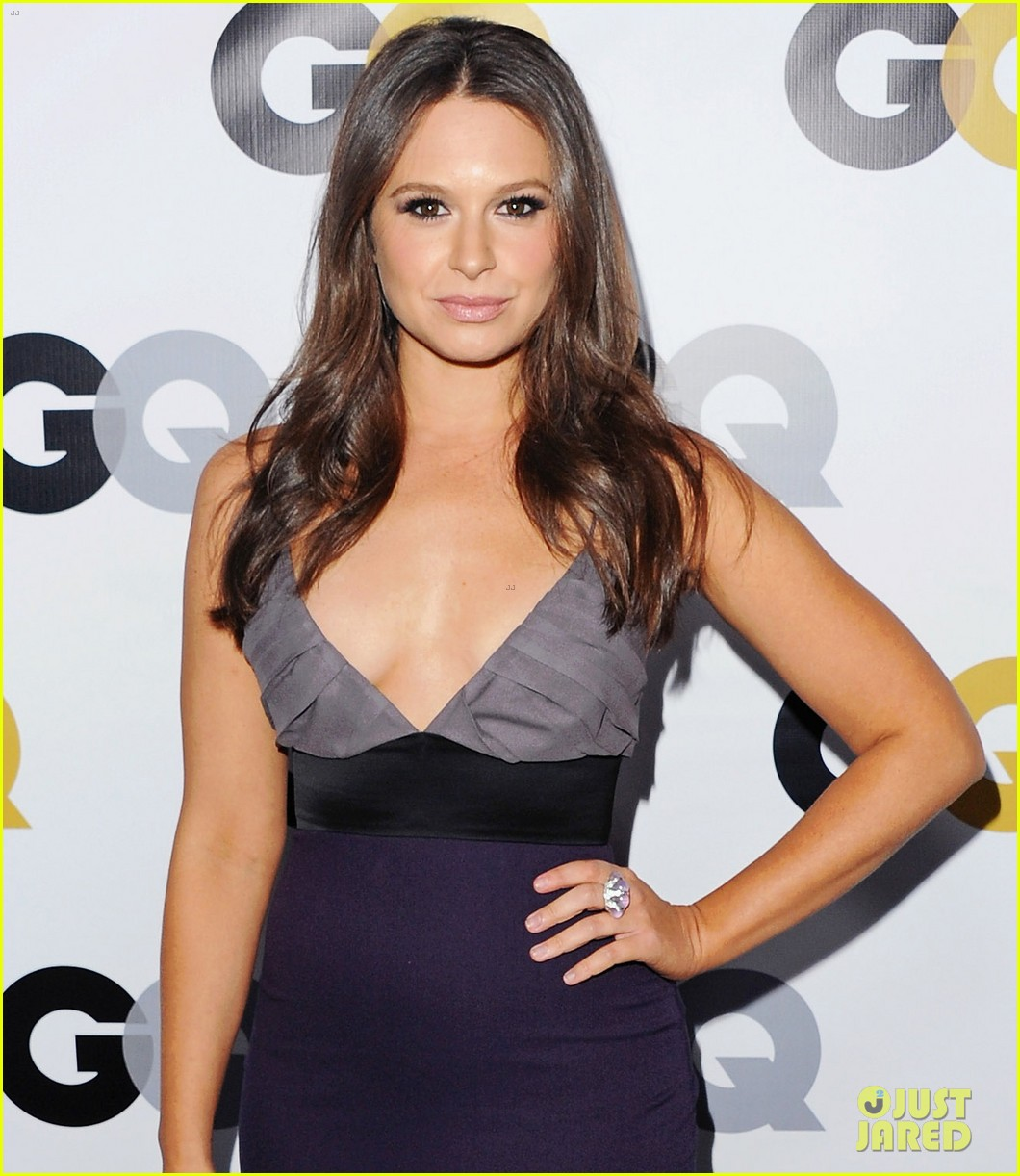 katie lowes darby stanchfield gq men of the year party 172991488