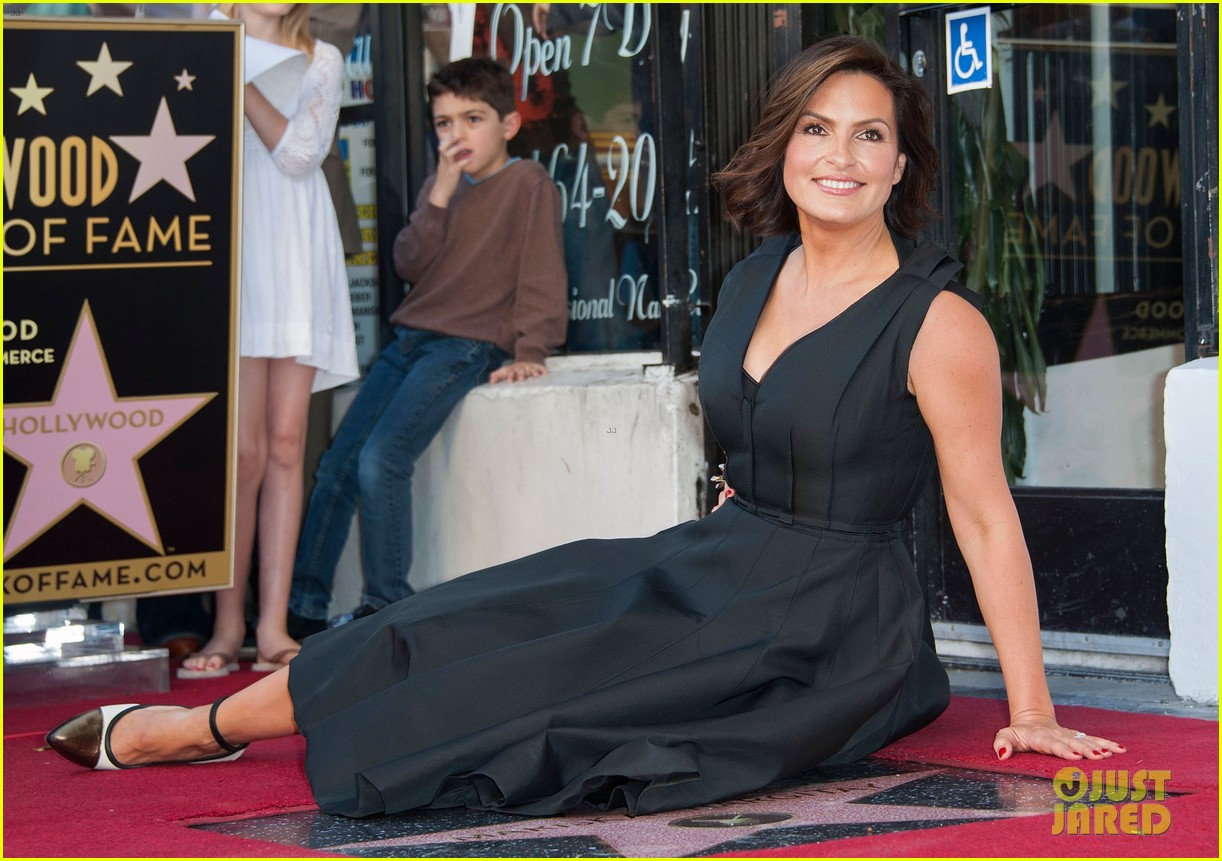 mariska hargitay hollywood walk of fame star 03