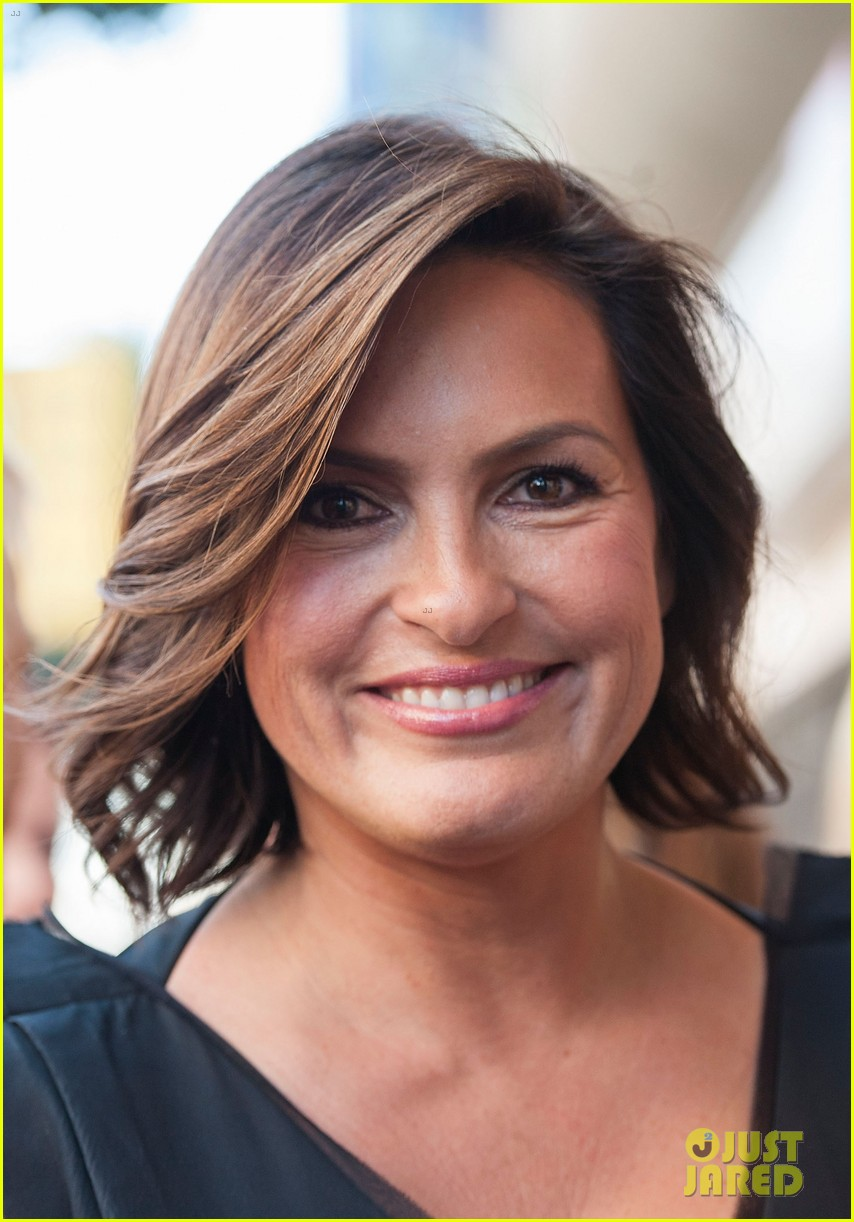 mariska hargitay hollywood walk of fame star 09