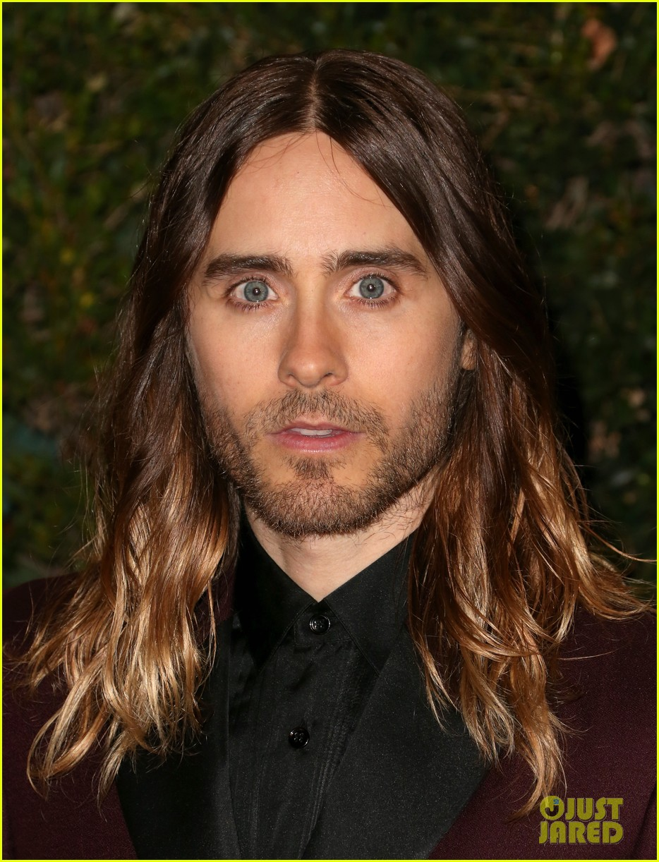 matthew mconaughey jared leto governors awards 2013 062994623