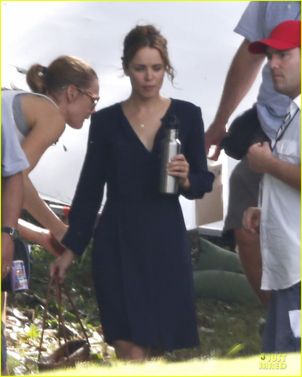rachel mcadams funeral scene for untitled cameron crowe project 022995644