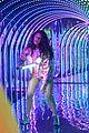 bonnie mckee mia youtube music awards 2013 red carpet 03