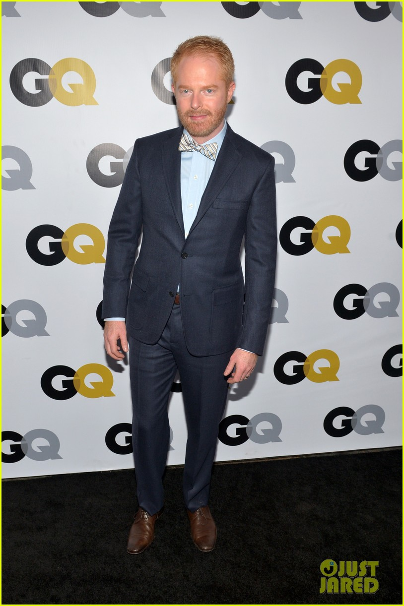 jesse metcalfe jesse tyler ferguson gq party people 18