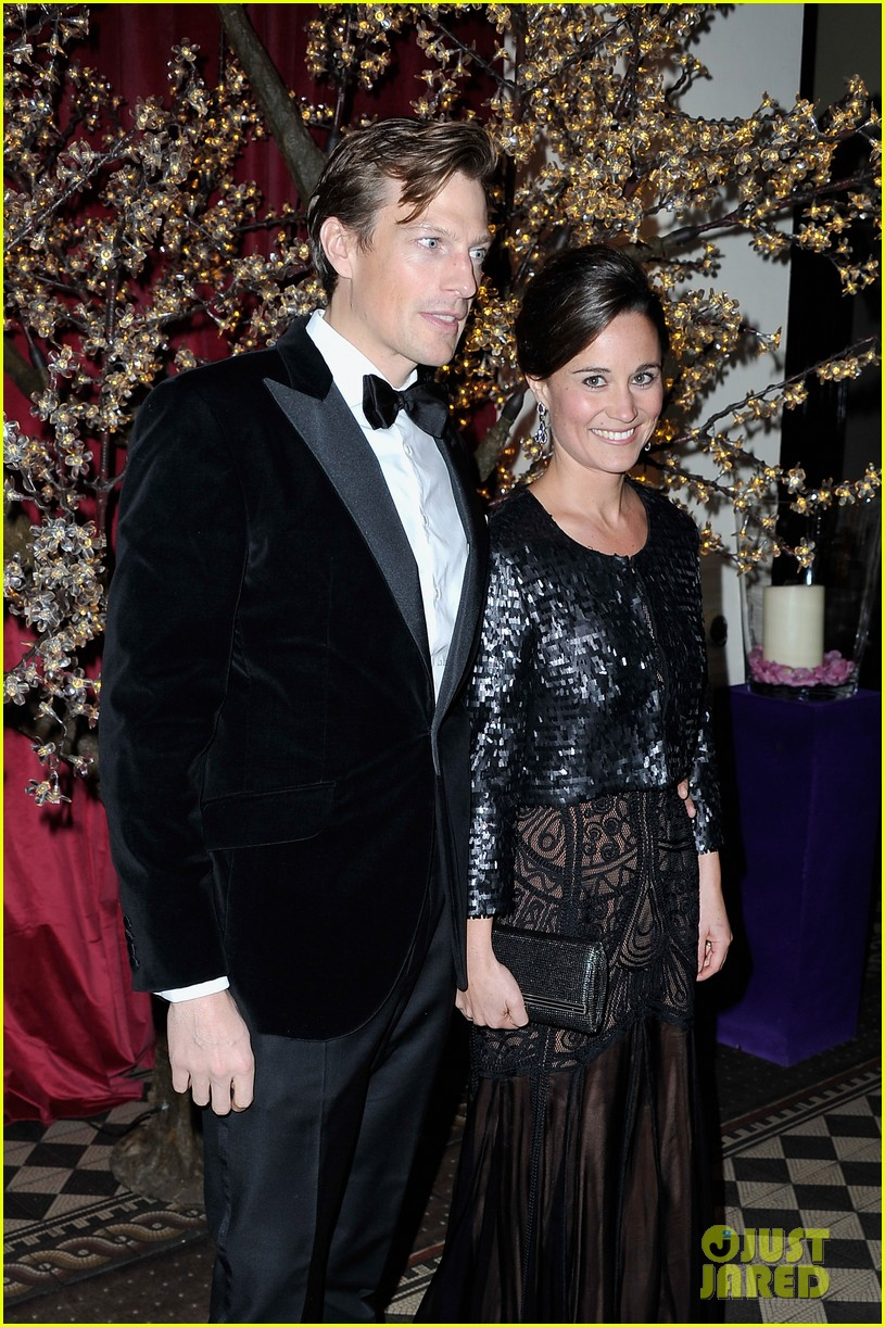 pippa middleton sugarplum ball with nico jackson 02