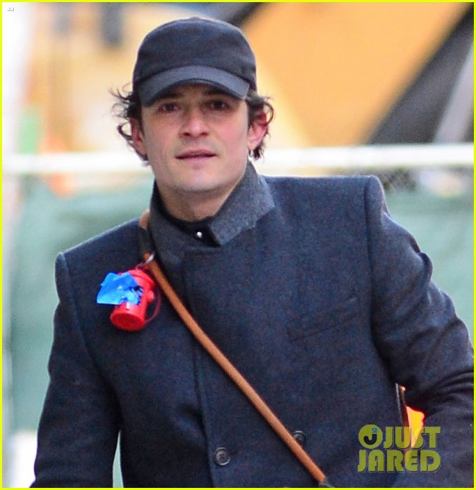 orlando bloom chilly day nyc flynn 012998988
