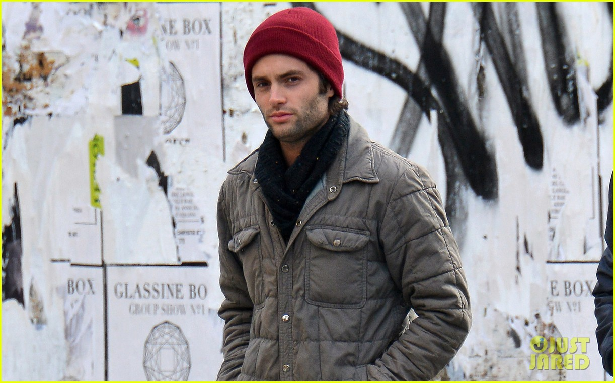 penn badgley bundes up after birthday 04