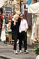joaquin phoenix rome sightseeing with mystery woman 01