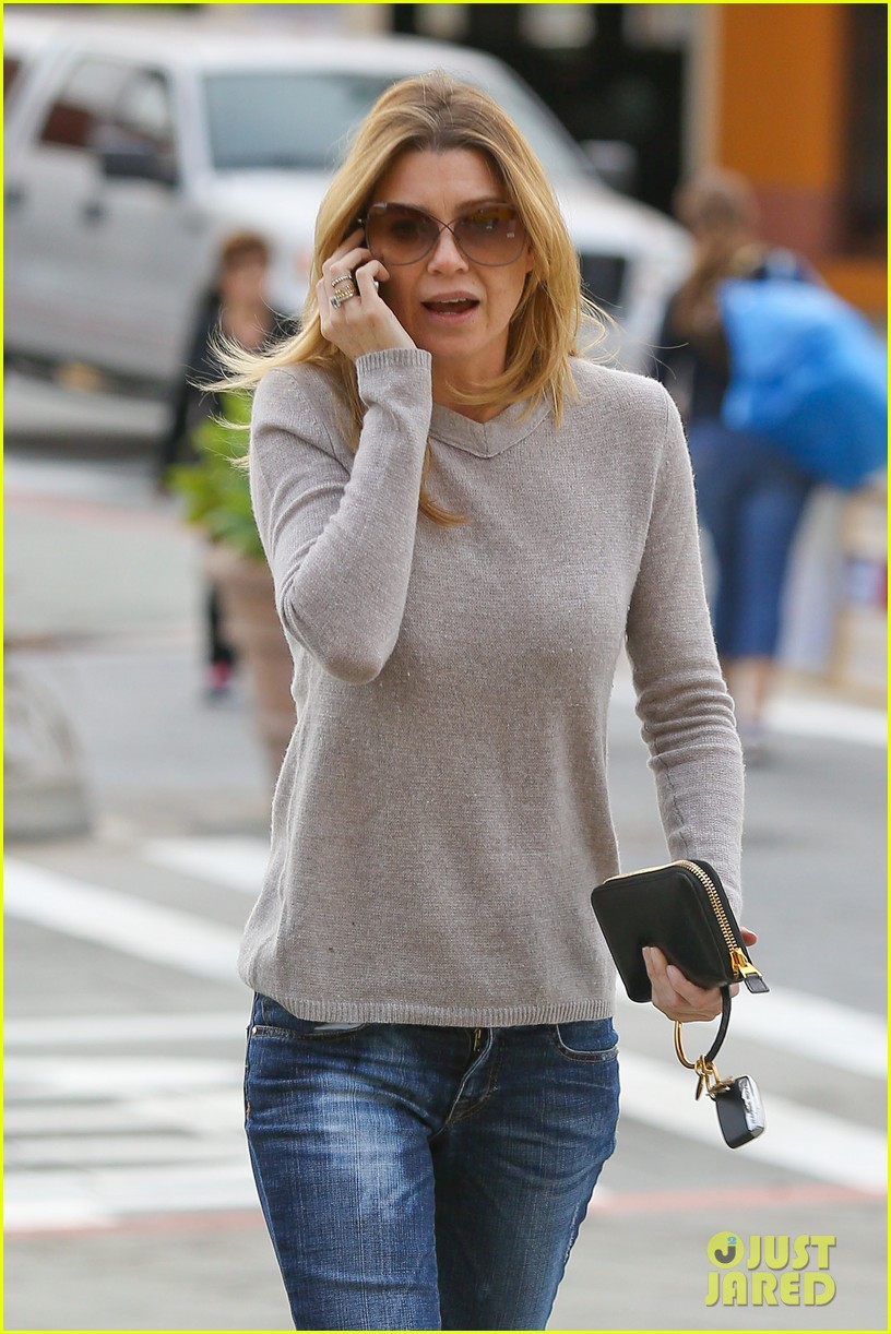 ellen pompeo steps out after greys anatomy birthday wishes 02