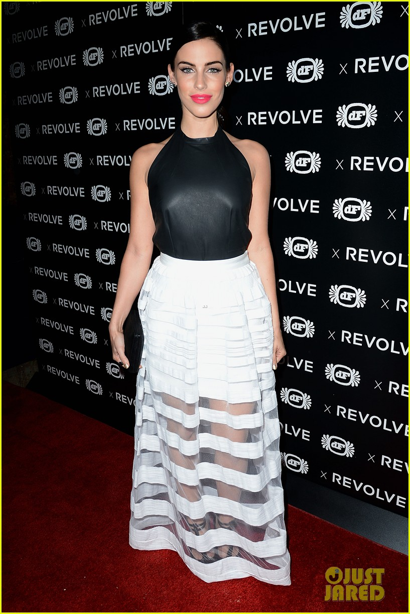 shay mitchell jessica lowndes revolve 10 anniversary party 032988998