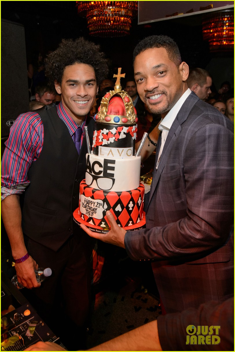 will jada pinkett smith celebrate son trey 21st birthday 012990500