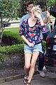 charlize theron sydney outing with her little man jackson 11