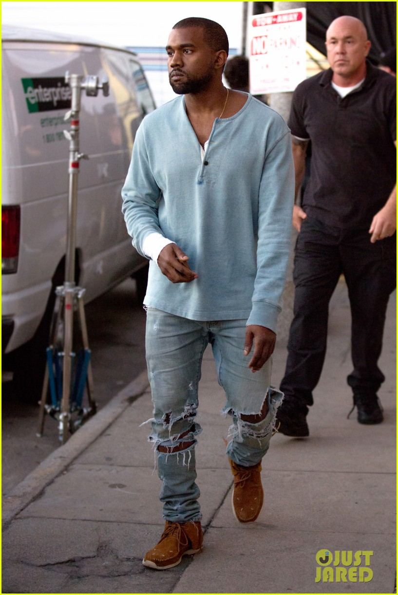 kanye west postpones yeezus tour due to equipment damage 022985289