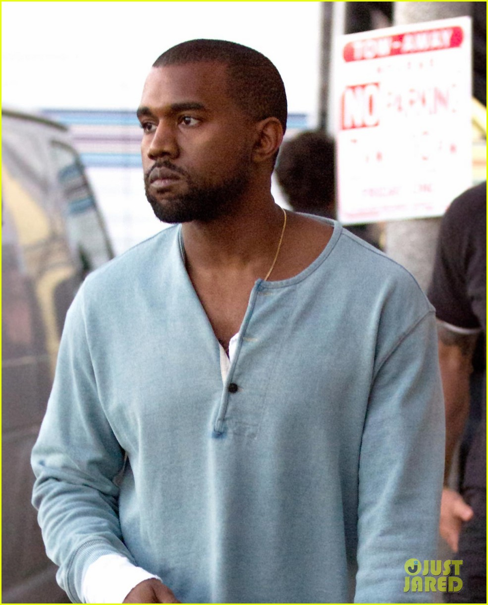 kanye west postpones yeezus tour due to equipment damage 032985290