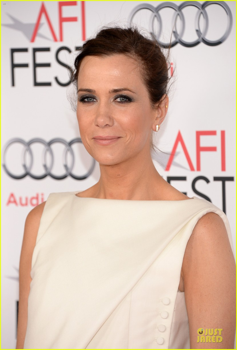 kristen wiig ben stiller walty mitty afi fest screening 072992377