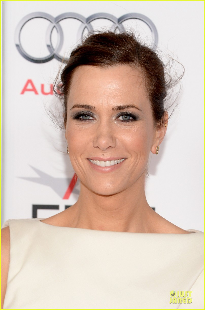 kristen wiig ben stiller walty mitty afi fest screening 14
