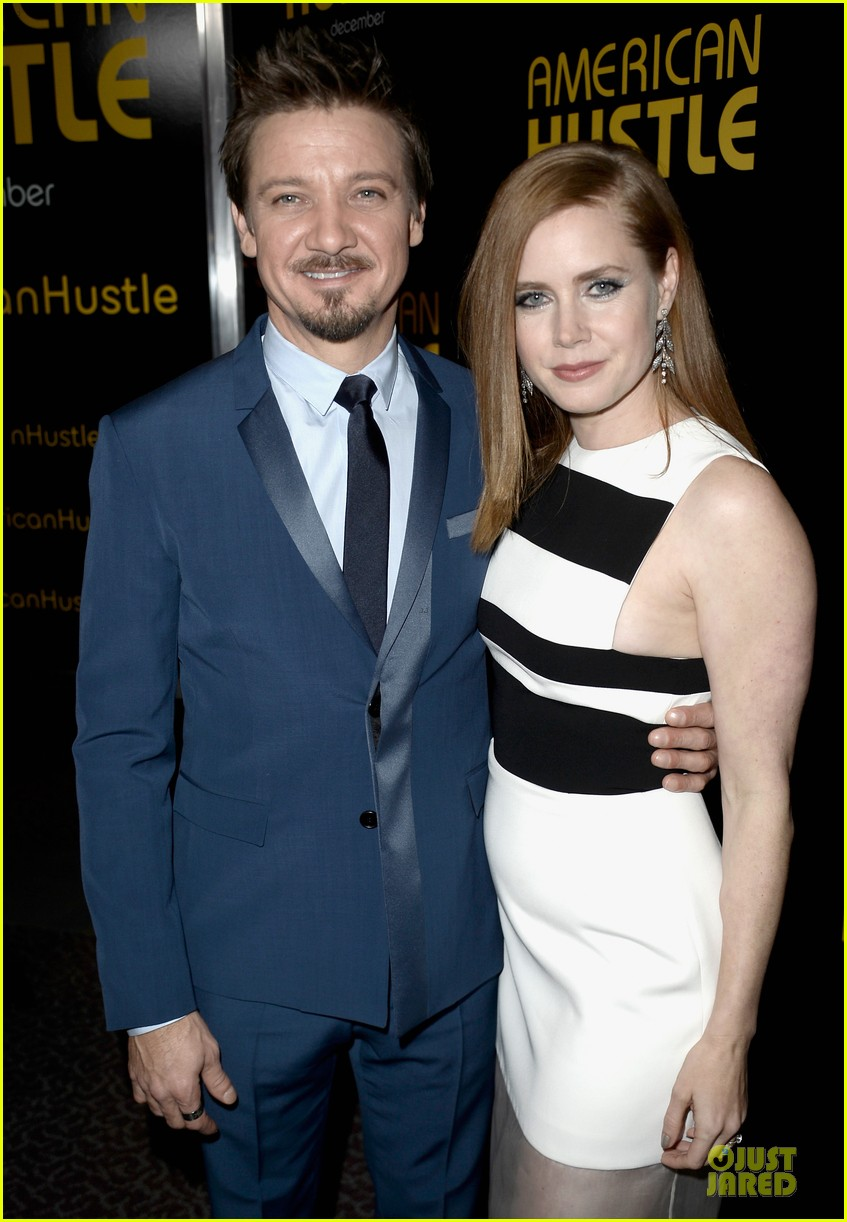 amy adams jeremy renner american hustle dga screening 02