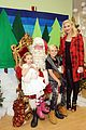 jessica alba gwen stefani baby2baby holiday party 18