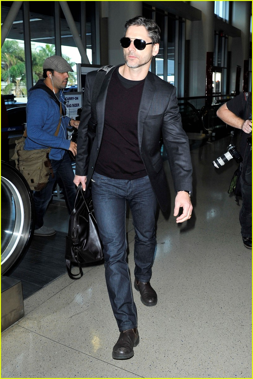 eric bana lax departure after lone survivor promo 063008749