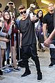 justin bieber power 106 radio promo before believe premiere 06