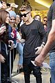 justin bieber power 106 radio promo before believe premiere 10