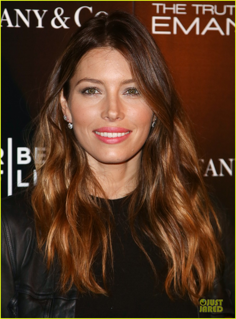 jessica biel the truth about emanuel hollywood premiere 13