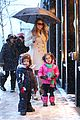 mariah carey snowy aspen shopping with the twins 05
