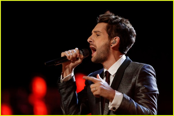 will champlin the voice top 5 performance watch now 043008682