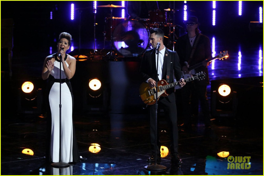 tessanne chin the voice finale performances video 15