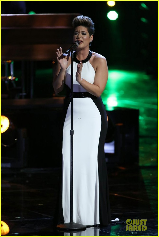 tessanne chin the voice finale performances video 163013326